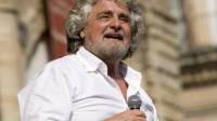 """Grillo al meetup di Brescia: """"Nel 2013 abbiamo imbarcato chiunque, non eravamo pronti"""""""