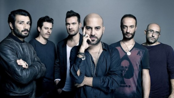 """""""Attenta"""", arriva in radio il nuovo singolo dei Negramaro"""