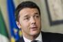 """Renzi: """"Via Imu e Tasi"""" ma dal 2016. """"Miei contestatori? Tifosi del Teramo"""""""