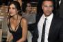 Raoul Bova: presunta gravidanza per Rocio Morales, l'ex moglie attacca su Instagram