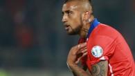 """Calcio: Vidal allontanato dalla nazionale cilena per """"motivi personali"""""""