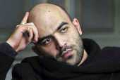 """Sindaco di Giugliano contro le riprese di 'Gomorra2', Saviano: """"Gesto autoritario"""""""
