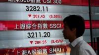 Crollo delle borse asiatiche? Non fu colpa dell'economia cinese ma di un giornalista, arrestato