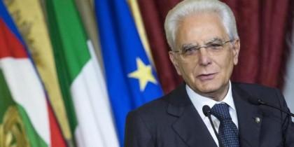 Presidente Mattarella alla cerimonia inaugurale del Festival del Cinema di Venezia