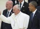"""Papa Francesco dagli Usa: """"Abolizione globale della pena di morte"""""""