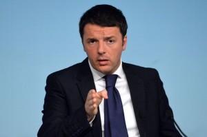 """Renzi sull'emergenza migranti: """"Bisogna smetterla con le strumentalizzazioni"""""""
