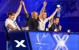 X Factor: riparte il 10 settembre con la nona edizione, in giuria Mika, Elio, Fedez e Skin