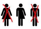 Francia, sentenza giudici riconosce sesso neutro di un individuo: né uomo, né donna