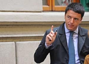 """Renzi sulla lotta al terrorismo: """"Non si vince semplicemente con le azioni militari"""""""