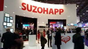 ICE 2016: grande successo per la Suzo-Happ