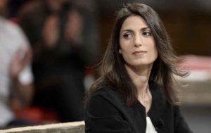 """Roma, Virginia Raggi del M5S: """"Assessori a tempo? La stampa ancora una volta ha giocato"""""""
