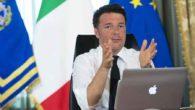 """Renzi in volo per il G7 in Giappone annuncia: """"Il prossimo si terrà nel 2017 in Sicilia"""""""