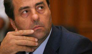 """Antonio Di Pietro: """"L'establishment della politica vuole ostacolare i nuovi sindaci 5 stelle"""""""
