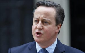 """Brexit, David Cameron: """"Non mi dimetterò in caso di voto favorevole referendum"""""""