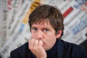 """Ex Pd Civati: """"Renzi premier e segretario altrimenti zero comunicazione tra i due ruoli"""""""