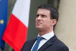 """Terrorismo in Francia per Euro 2016, premier Valls: """"Ci satanno altri attacchi"""""""