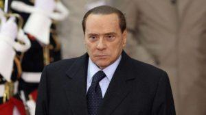 """Elezioni Roma, Silvio Berlusconi: """"Alfio Marchini non deve vergognarsi di essere ricco"""""""