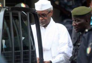 Africa, tribunale condanna all'ergastolo l'ex dittatore del Ciad Hissène Habré