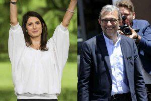 Elezioni comunali Roma, confronto Giachetti-Raggi: scintille su Olimpiadi, debiti e tasse