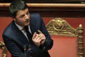 """Post-Brexit, Renzi alle Camere: """"E' una vicenda storica, Italia pronta a fare la sua parte"""""""