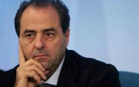 """Pedemontana, nuovo presidente Di Pietro: """"Il decreto per farla lo feci io da ministro"""""""