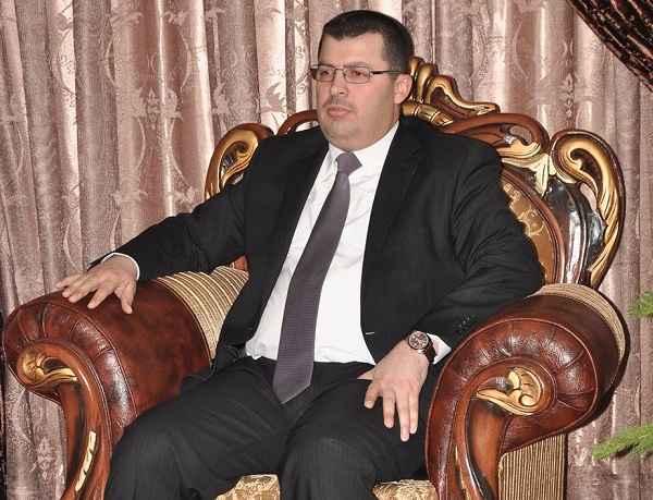 Bashar Al-Kiki