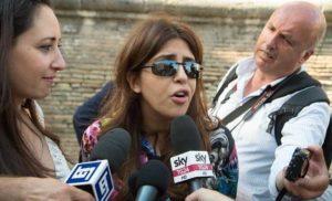 """Vatileaks, legale Chaouqui sulla condanna: """"Difetto giurisdizione andava applicato anche a lei"""""""
