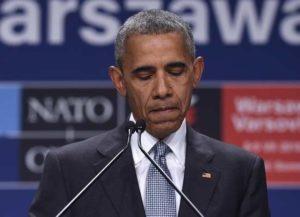 """Dallas, Obama: """"Mi chiedo se la divisione razziale in America potrà mai essere colmata"""""""