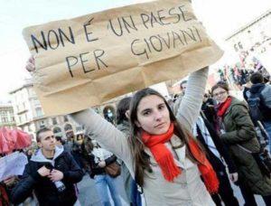 Emigrazione italiani record, secondo dati Eurostat quasi un milione negli ultimi 10 anni