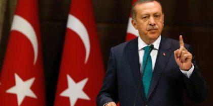 """Turchia, arrestato braccio destro di Gulen. Erdogan: """"Siamo a quota 13.165 arresti"""""""