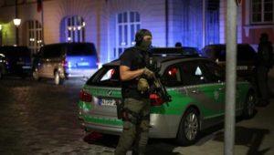 Germania, kamikaze si fa esplodere ad un concerto: unica vittima l'attentatore, 12 feriti