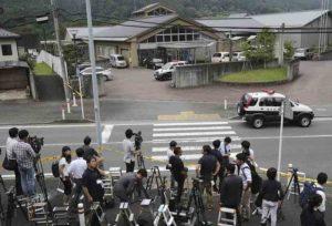 """Giappone, strage in centro disabili: 19 morti. killer: """"Mondo libero da portatori di handicap"""""""