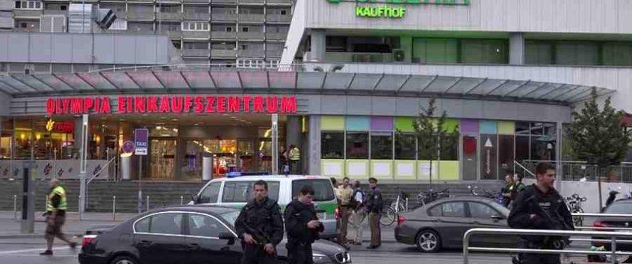 Attacco a Monaco, il killer 18enne tedesco-iraniano era ossessionato dalle stragi