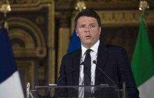 """Renzi sull'attentato terroristico a Dacca: """"Siamo stati colpiti ma non piegati"""""""
