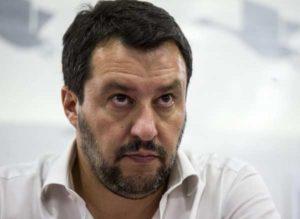 """Roma, stupro 16enne. Salvini: """"Castrazione chimica, poi in galera nel loro paese"""""""