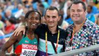 Doping, allenatore d'atletica italiano citato in giudizio in un Tribunale keniota