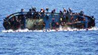 Migranti, da gennaio 4.027 morti. 3120 nel solo Mediterraneo