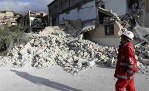 """Terremoto, Segretario Ordine dei Geologi del Lazio: """"Possibile un'altra scossa nel Centro Italia"""""""