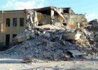 """Terremoto, vice pres. Regione Lazio: """"Paesi colpiti saranno ricostruiti dove sono collocati oggi"""""""
