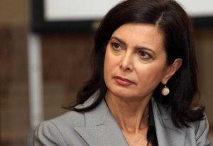"""Leghista veneziana attacca la Boldrini con un post shock: """"Da eliminare fisicamente"""""""