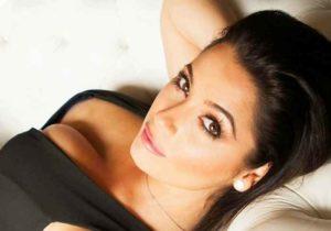 Alessia Macari: tra docce sexy e massaggi sensuali rivela la sua fobia