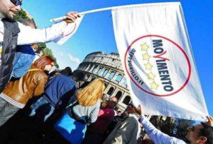 """Roma, Seccia del M5S: """"Mazzillo non lo conosco ma mi fido della scelta di Virginia Raggi"""""""