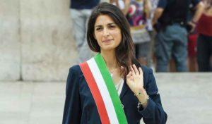 Roma, Virginia Raggi lancia l'Open bilancio: dati online in segno di trasparenza