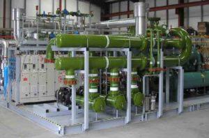 Refrigerazione industriale: tecniche di conservazione dei cibi