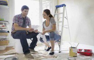 Come ristrutturare casa senza impazzire
