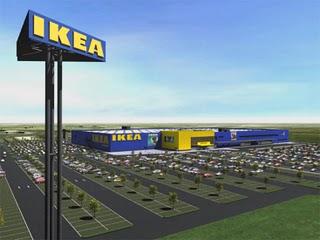 Ikea a Catania nel 2011, ma è già polemica per le assunzioni!