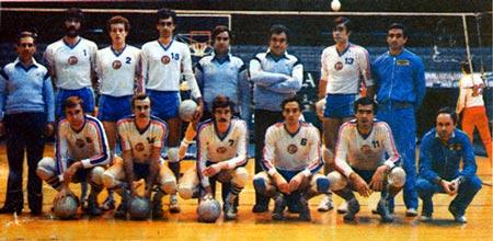 Paoletti Catania, la prima squadra siciliana a conquistare uno scudetto
