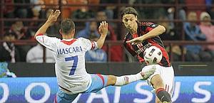 Catania-Milan0-2-29gen2011