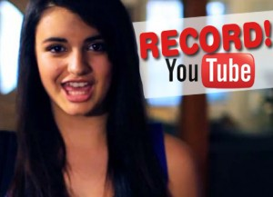 Musica, si chiama Friday la canzone più visualizzata su youtube