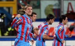 Catania, Simeone ha scelto gli 11 che affronteranno la Samp